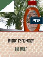 Winter Park Honey Final