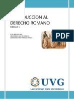 TAREA DERECHO ROMANO.docx