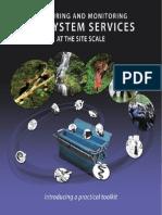 MeasuringMonitoringEcosystemServicesattheSiteScale-1