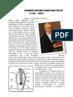 Alessandro Giuseppe Antonio Anastasio VOLTA x clasa a X -a semestru ii
