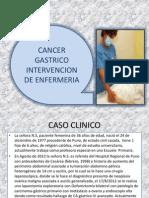 PAE CA Gastrico
