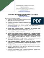 Standarde Profesionale Şi Metode de Evaluare a Întreprinderii (1)
