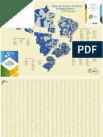 Mapa Da Regionalizacao Novo 2013