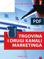 US - Trgovina i Drugi Kanali Marketinga