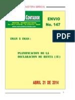 Doc. 581 IMAN E IMAS PLANIFICACION DE LA DECLARACION DE RENTA.pdf