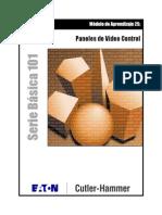 Módulo No. 25 Paneles de Video Control.pdf