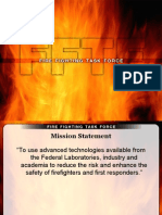 """Mission Statement """"To Use Advanced Technologies Available From the Federal"""