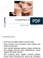 Kosmetika Compact