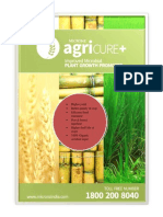 Micronz AgriCure+ Plant Growth Promoter