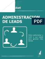 Administracion de Leads