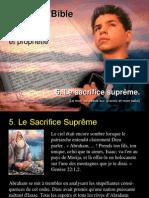 Supreme Sacrifice
