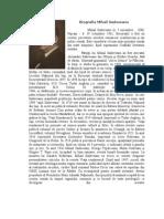 biografiamihailsadoveanu