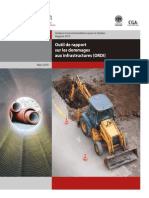 Rapport Des Dommages - OrDI 2013