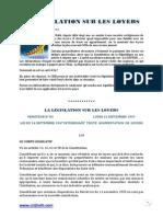 Legislation Sur Les Loyers en Haiti Justice