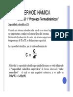 Contenidos Clases Termodinamica 2 Parte