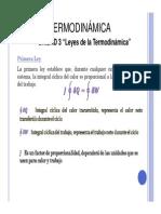 Contenidos Clases Termodinamica 3 Parte