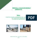 Ficha Ambiental Cerramiento Cementerio (Terminado B)