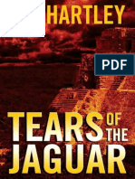 Tears of the Jaguar - A.J.hartley