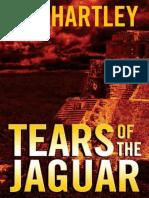 Tears of the Jaguar - A.J.hartley
