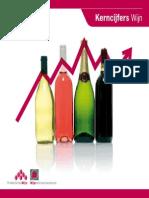 Productschap Wijn Kerncijfers wijn 2007