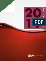 Jaarverslag Productschap Wijn 2011