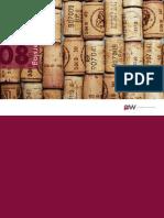 Jaarverslag Productschap Wijn 2008