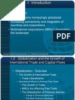international financial management basic