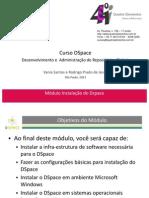 Mdulo16 Instalaododspaceslides 130323222006 Phpapp01