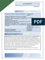Excel Guia de Aprendizaje (Filtros)