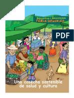 Feria Org á Nica
