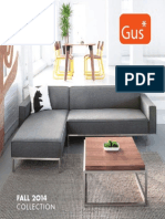Gus* Modern | Fall 2014 Collection | Modern Furniture Made Simple