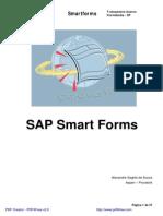 ABAP - SmartForms