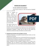 Distrito de Pacasmayo