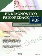 Definicion de Dx-psp