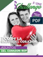 PCOS Challenge E-Zine Feb 2014 (En Español)