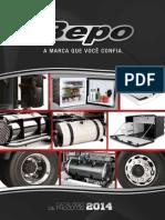 Catalogo Bepo 2014