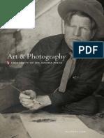2014 Art & Photography Catalog