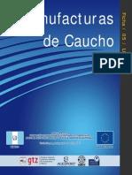Gt Manufacturas de Caucho