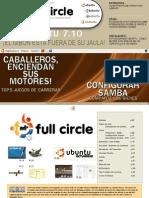 6 - Full circle magazine spanish
