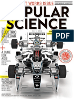 Popular Science - April 2014 USA