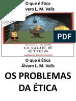 O Que é Ética_Álvaro Valls