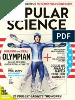 Popular Science - February 2014 USA