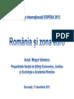 d1211 ConferintaESPERA2013 Isarescu