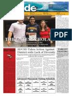 Hi-Tide Issue 7, April 2014