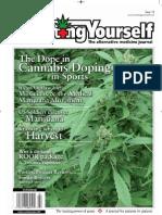 Treating Yourself Magazine #18