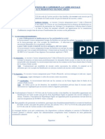 W-000539-1 Consequences Aide Sociale Mdph