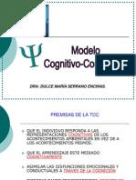 Introducción al Modelo Cognitivo Conductual