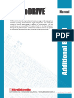 Mikrodrive Manual v100