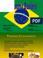 Gastronomia Brasileira