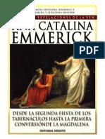 Visiones y Revelaciones de Ana Catalina Emmerich - Tomo 6